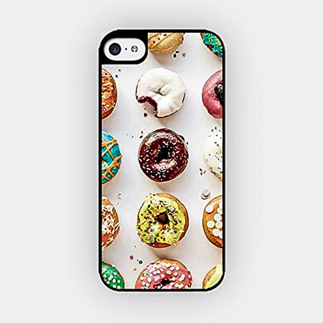 cute-iphone-6-case-for-girls-donut - Hey Joe ... Cool gift ideas